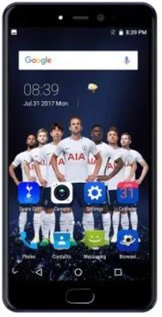LEAGOO T Series T5 THFC Limited Edition Dual SIM TD-LTE