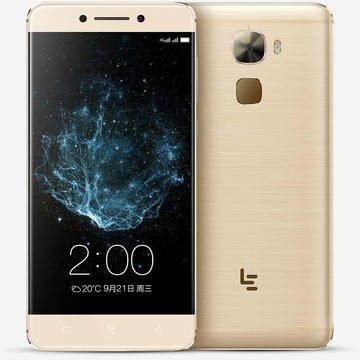 LeEco Le Pro3 Elite Edition Dual SIM TD-LTE CN Detailed Tech Specs