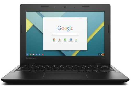 Lenovo Chromebook 100s 16GB