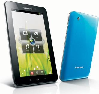 Lenovo IdeaPad Tablet A1 WiFi 2GB