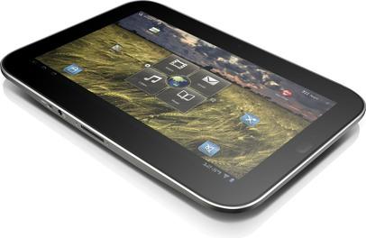 Lenovo IdeaPad Tablet K1 WiFi 32GB image | Device Specs
