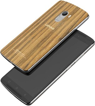 lenovo k4 note wooden