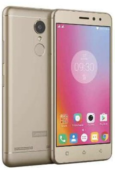 Lenovo K6 Power Dual SIM LTE 32GB