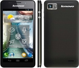 Lenovo IdeaPhone / LePhone K860