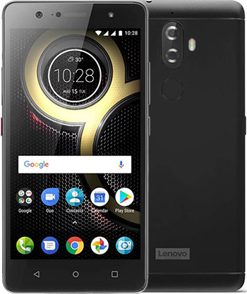 Lenovo K8 Plus Dual SIM TD-LTE IN 32GB PA8C0008IN