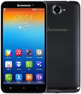 Lenovo IdeaPhone S939