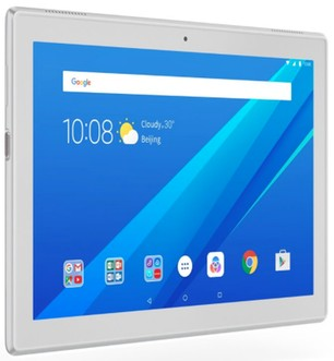 Lenovo Tab4 10 Plus TB-X704L Global LTE 16GB  (Lenovo X704)