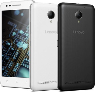 Lenovo C2 Power Dual SIM TD-LTE / Vibe C2 Power