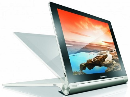 lenovo yoga 10hd+