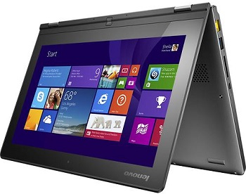 Lenovo Yoga 2 11 20332 / IdeaPad Yoga 2 11 80CX
