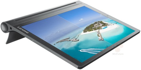 Lenovo Yoga Tab 3 Plus 10 WiFi