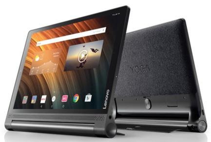 Lenovo Yoga Tablet 3 Plus WiFi
