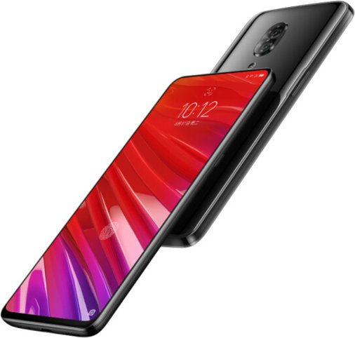 Lenovo Z5 Pro Premium Edition Dual SIM TD-LTE CN 128GB L78031 Detailed Tech Specs