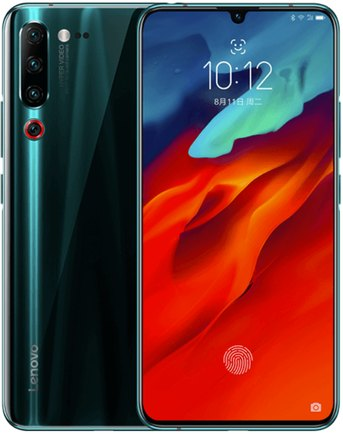 Lenovo Z6 Pro Top Edition Dual SIM TD-LTE CN 512GB L78051 Detailed Tech Specs