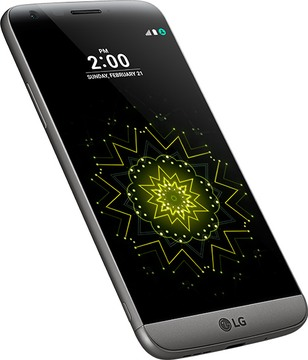 LG G5 US992 LTE-A Detailed Tech Specs