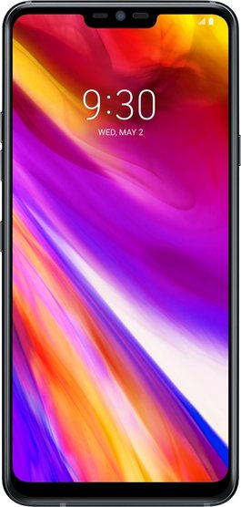 LG LMG710VM G7 ThinQ XLTE US  (LG Judy) Detailed Tech Specs
