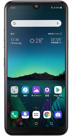 NTT DoCoMo Sharp Aquos Zeta SH-01H | Device Specs | PhoneDB