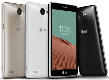 LG X165g Bello II / X165 Detailed Tech Specs