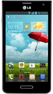 T-Mobile LG Optimus F3 4G LTE Detailed Tech Specs