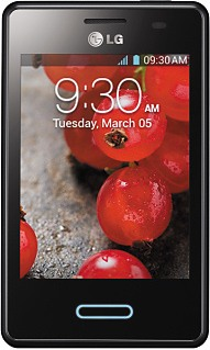 lg optimus l3 2 single