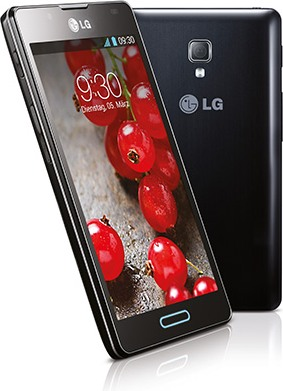 LG P714 Optimus L7 II / Optimus L7X