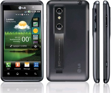 Service manual LG Optimus 3D P920