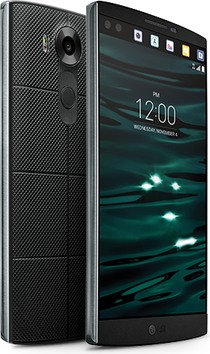LG VS990 V10 XLTE / VS990W (LG HPF) Detailed Tech Specs | Device