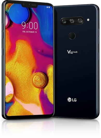 LG V409N V40 ThinQ TD-LTE KR 128GB  (LG Storm Plus) Detailed Tech Specs