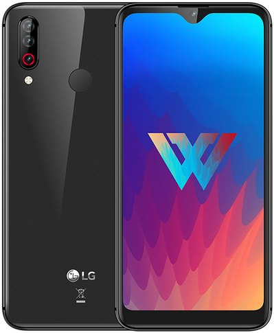 LG V405UA0 V40 ThinQ USC LTE-A US (LG Storm Plus) | Device Specs