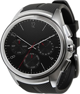 LG W200E Watch Urbane 2nd Edition HSPA