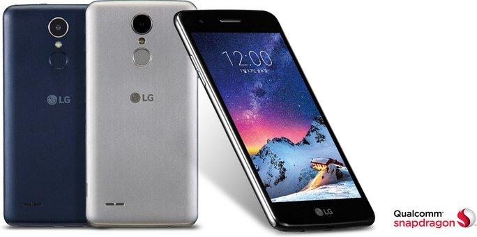 LG M210 Aristo LTE (LG PP2)   Device Specs   PhoneDB