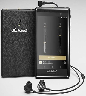 Marshall London 4G LTE