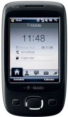 T-Mobile MDA Basic  (HTC Opal)