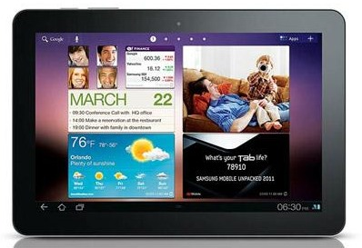 Media-Droid Imperius Tab 10 WiFi MT7011