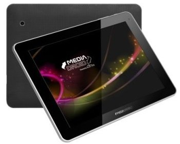 Media-Droid Imperius Tab 10 LT MT7010