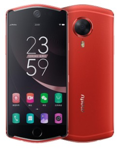 Meitu T8 MP1602 TD-LTE  Detailed Tech Specs