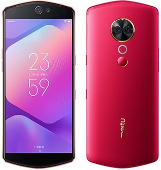 Meitu T9 TD-LTE 64 GB Detailed Tech Specs