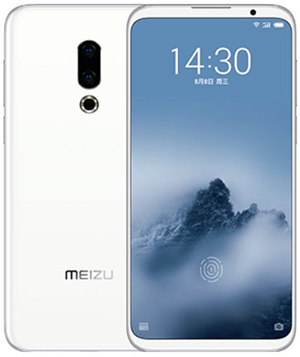 Meizu 16th Plus Standard Edition Dual SIM TD-LTE CN M892Q 128GB  (Meizu M1892)