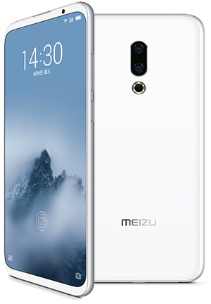 Meizu 16th Global Dual SIM TD-LTE M882H 64GB  (Meizu M1882)
