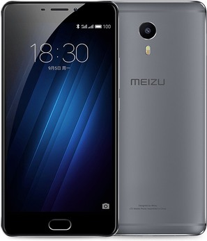 Meizu m3 Max S685Q Dual SIM TD-LTE 64GB / S685C  (Meizu Meilan Max) Detailed Tech Specs