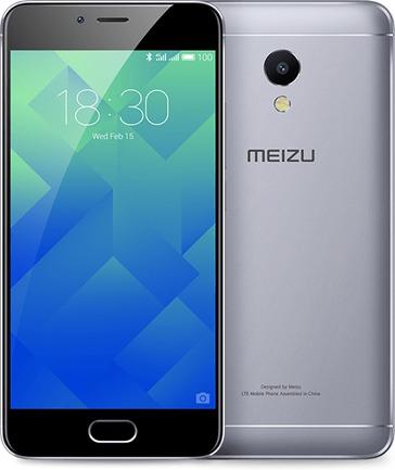 Meizu Pro 7s Dual SIM TD-LTE CN 128GB M792Q-L / M792C-L Detailed