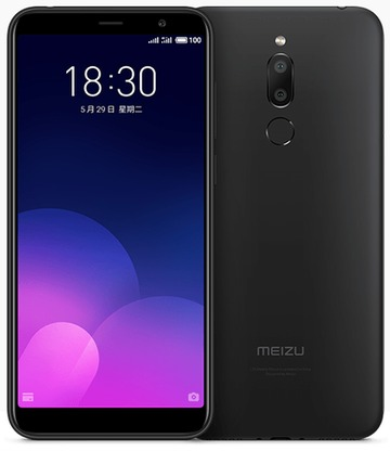 Meizu M6T Global Dual SIM TD-LTE 32GB M811H  (Meizu Meilan 6T) Detailed Tech Specs