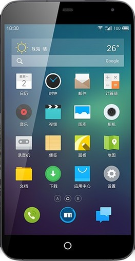Meizu MX3 M055 64GB