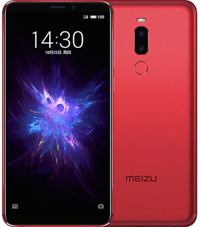 Meizu Note 8 Global Dual SIM TD-LTE 64GB M822H  (Meizu M1822)