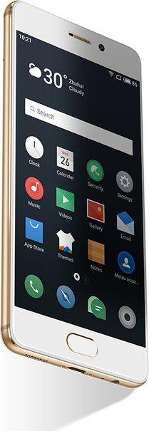 Meizu Pro 7s Dual SIM TD-LTE CN 128GB M792Q-L / M792C-L