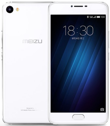 Meizu Meilan U10 Dual SIM TD-LTE 32GB Detailed Tech Specs