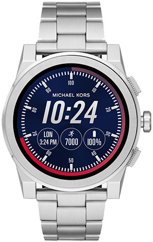 Michael Kors Access Grayson Smarthwatch MKT5025