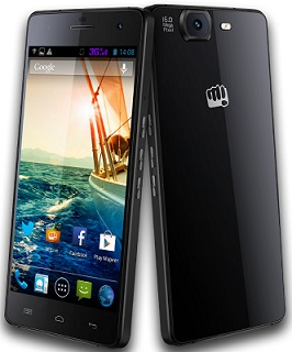 Micromax A350 Knight