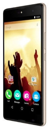 Micromax Canvas Fire 5 Dual SIM