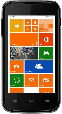 Micromax W092 Canvas Win